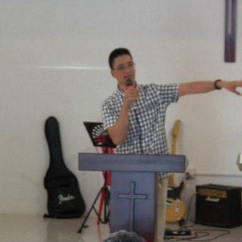 Sharing-the-Gospel